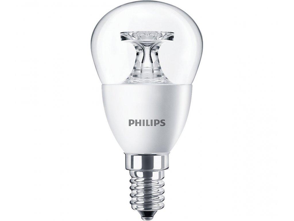 Žiarovka LED COREPRO LUSTRE ND 40W E14 470lm 2700K