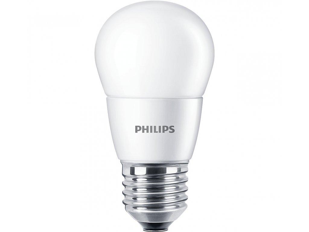 Žiarovka LED COREPRO ND 60W E27 806lm 2700K iluminačná
