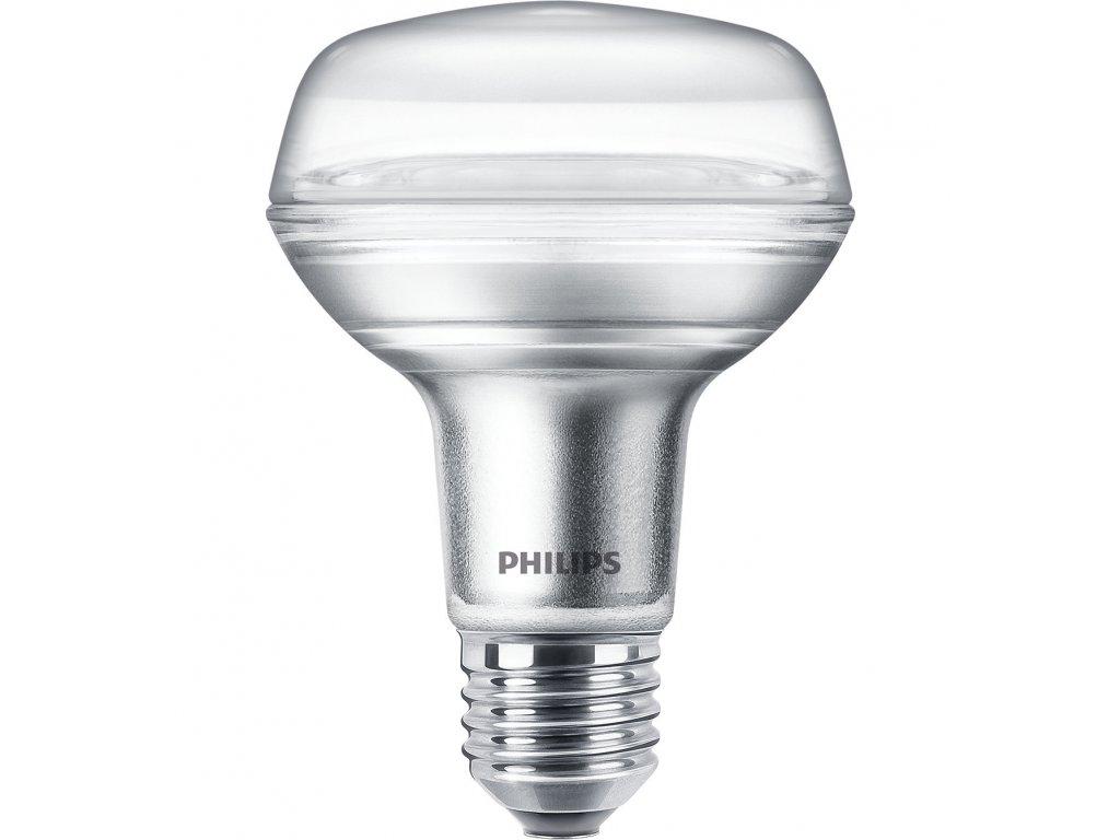Žiarovka LED COREPRO ND R80 reflekt. 100W E27 670lm 2700K