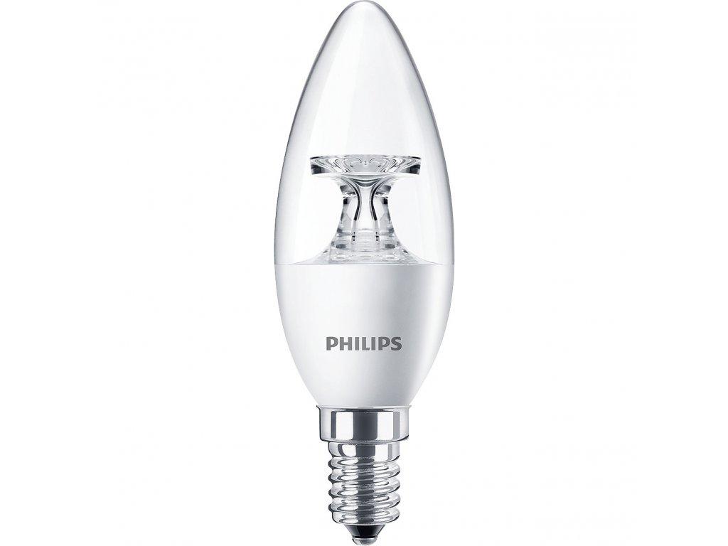 Žiarovka LED COREPRO ND 25W E14 250lm 2700K sviečka