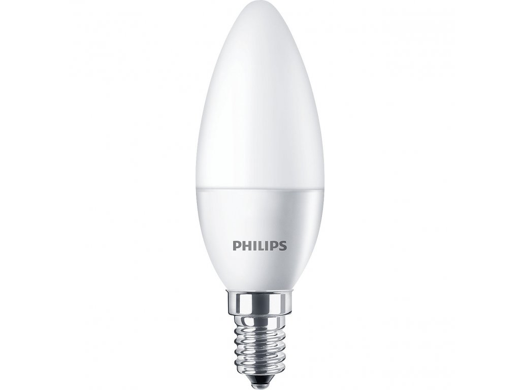 Žiarovka LED COREPRO ND 40W E14 470lm 2700K sviečka
