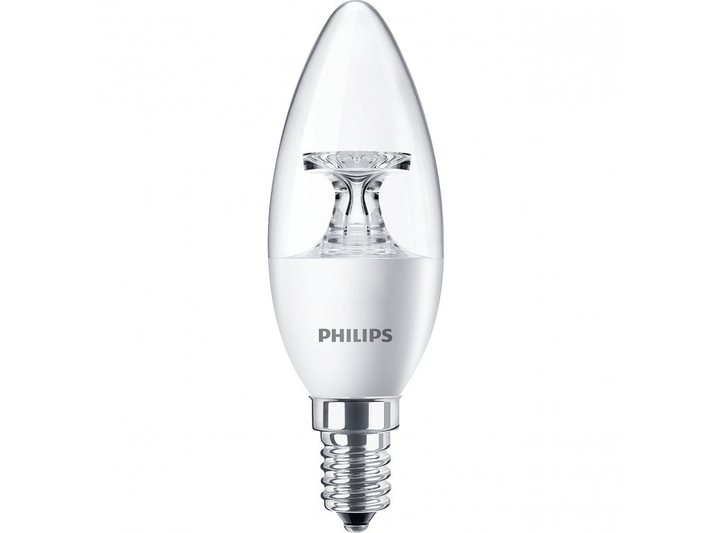 Žiarovka LED COREPRO ND 40W E14 470lm 2700K 270° sviečka