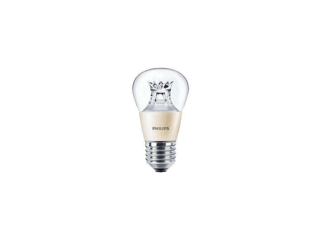 Žiarovka LED MASTER 40W E27 470lm 2700K iluminačná stmiev.