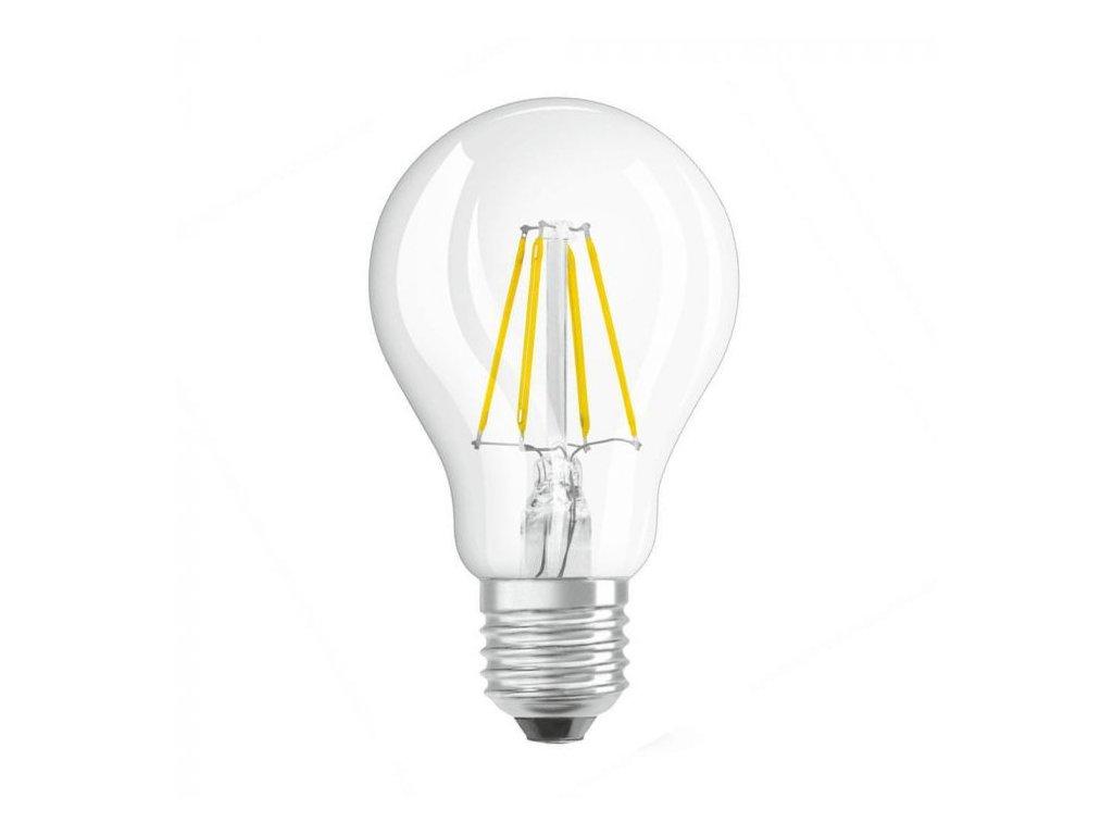 Žiarovka LED P RETROFIT A60 60W E27 806lm 2700K