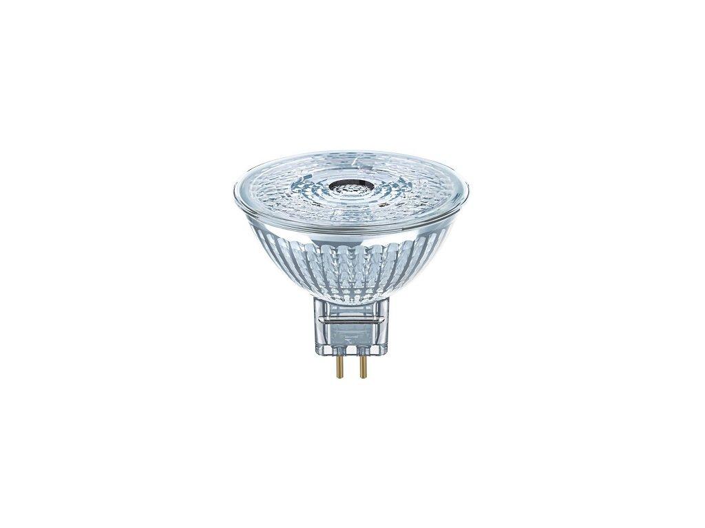 Žiarovka LED PARATHOM 35W GU5.3 350lm 4000K bodová