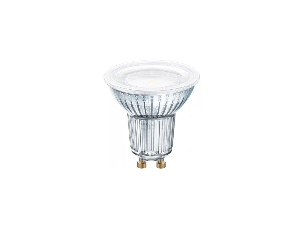 Žiarovka LED PARATHOM 50W GU10 350lm 3000K bodová