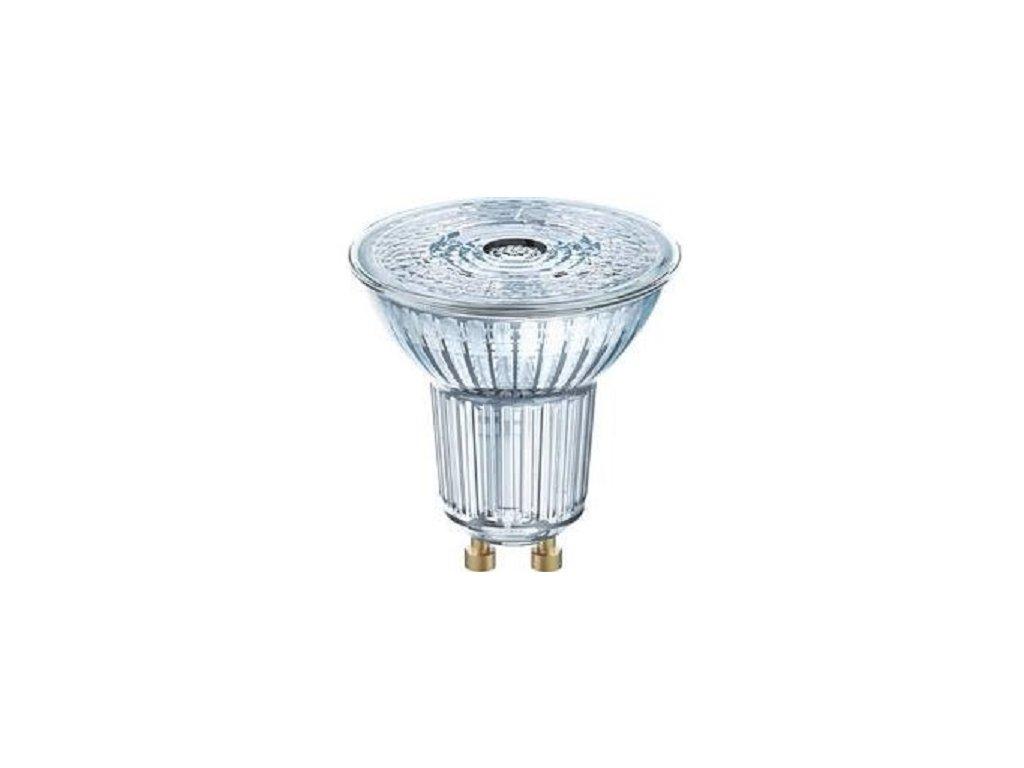 Žiarovka LED PARATHOM 50W GU10 350lm 3000K 36° bodová