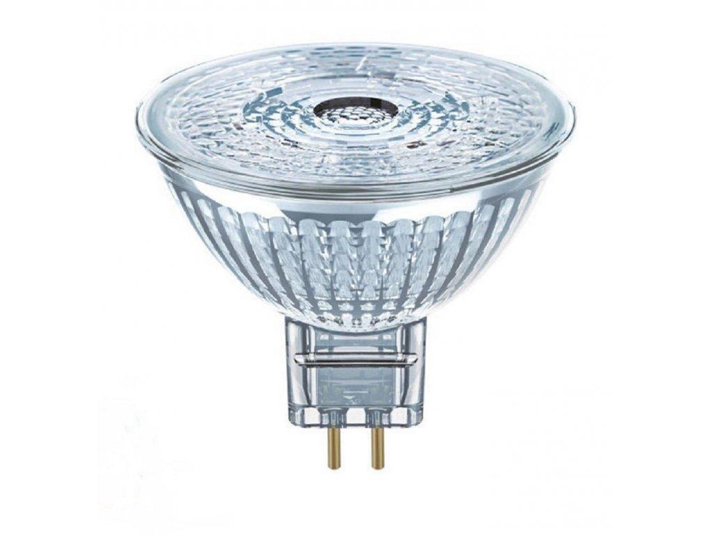 Žiarovka LED PARATHOM 35W GU5.3 350lm 3000K 36° bodová
