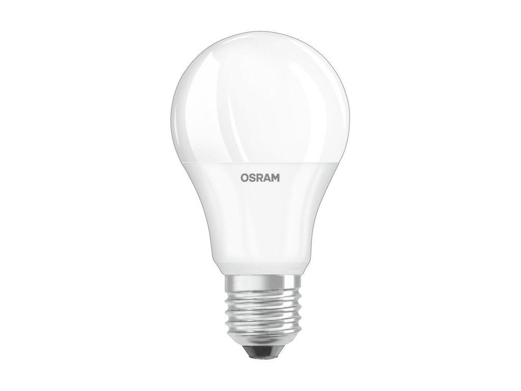 Žiarovka LED PARATHOM CL A61,5 60W E27 806lm 2700K stmiev.
