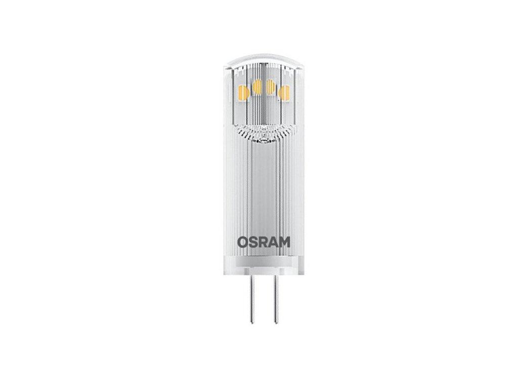 Žiarovka LED PARATHOM PIN 20W G4 200lm 2700K kapsula