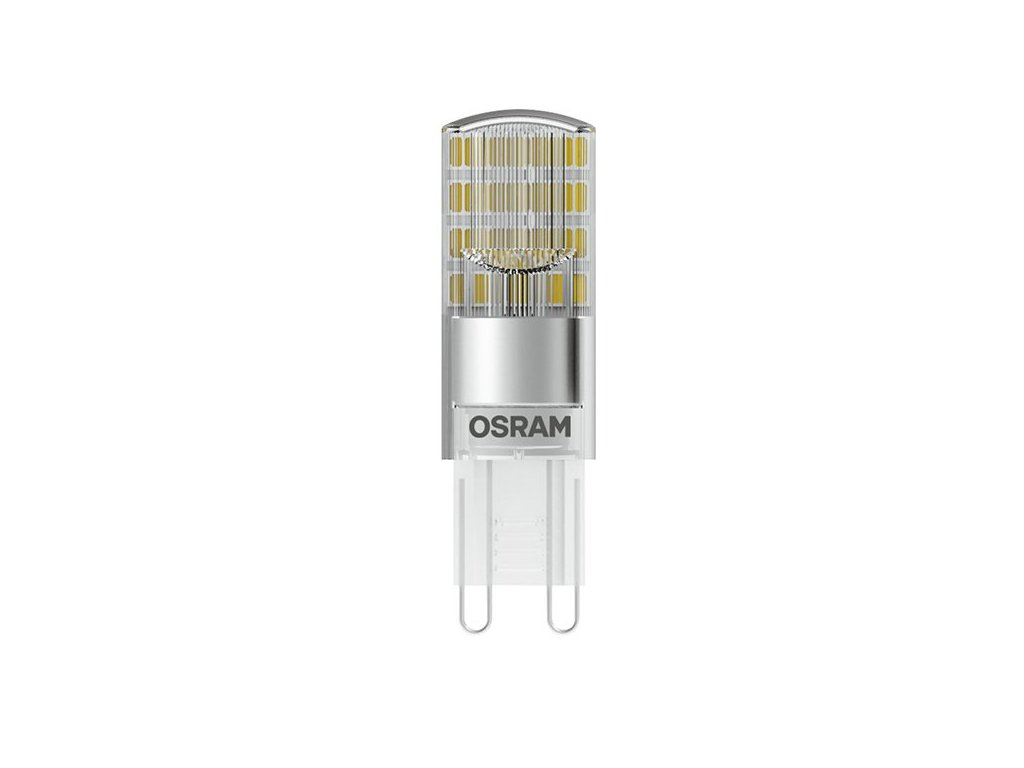 Žiarovka LED PARATHOM PIN 30W G9 320lm 2700K kapsula