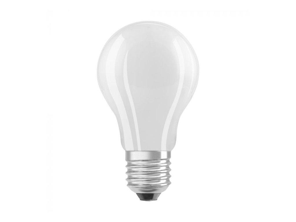 Žiarovka LED PARATHOM classic P 60W E27 806lm 4000K stmiev.