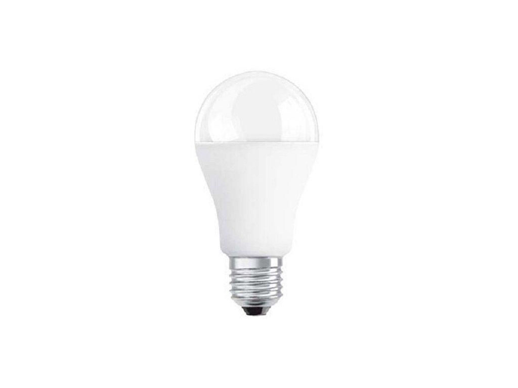 Žiarovka LED VALUE CL A60 75W E27 1055lm 6500K