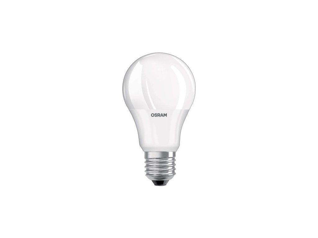 Žiarovka LED VALUE CL A60 60W E27 806lm 6500K