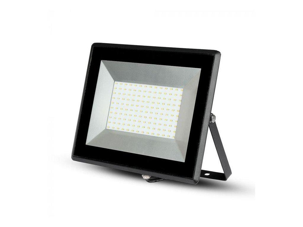 LED reflektor 100W 8500lm 4000K IP65, neutrálna biela