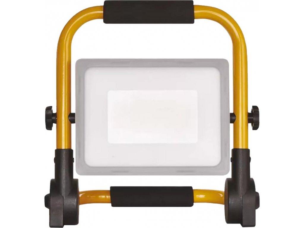 LED reflektor prenosný ZS3321 20W 1600lm 4000K 230V IP65