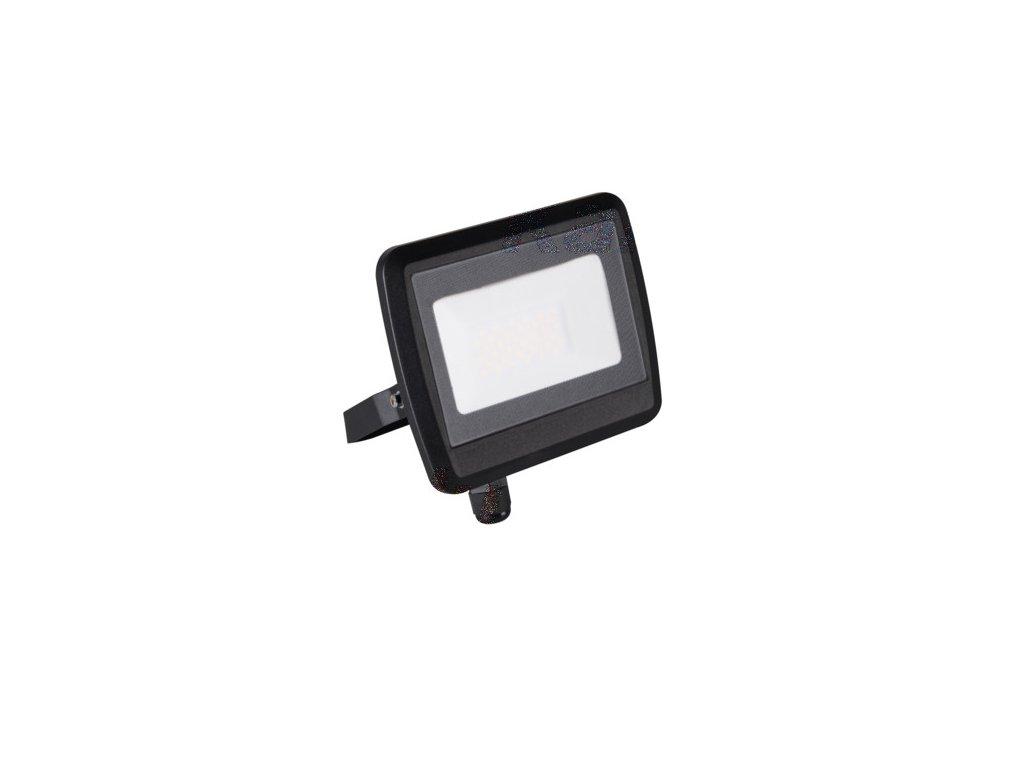 LED reflektor so senzorom ANTEM 10W 800lm 4000K IP44
