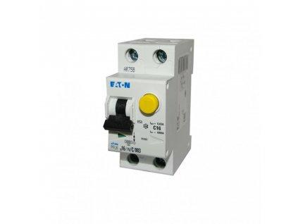Prúdový chránič EATON PFL6-16/1N/C/003