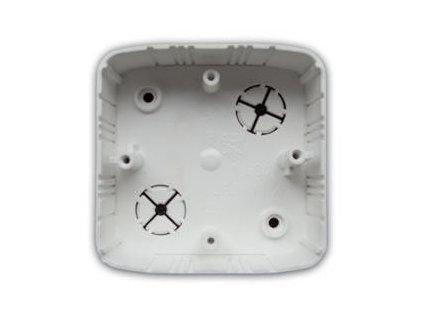 Lištová krabica LK 80x28 T