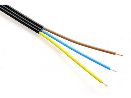 Kábel CYYP-J 3x2,5