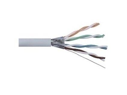 Kábel FTP drôt cat.5e PVC