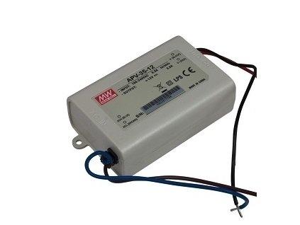 Napájací zdroj 35W pre LED