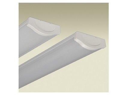 Priemyselné svietidlo SIMOTRADE 2x36 W