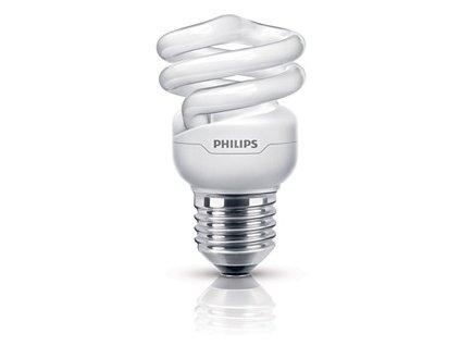 Žiarovka Philips Tornado, E27, 8W