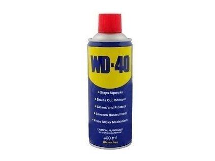 Olej WD40 400ml
