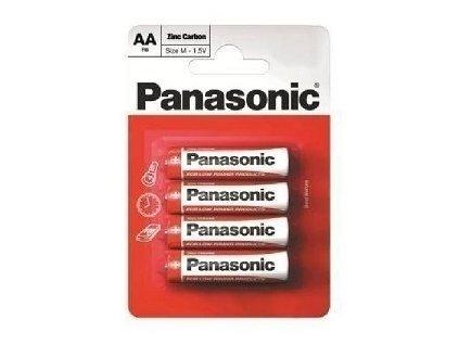 Batéria Panasonic AA alkalická