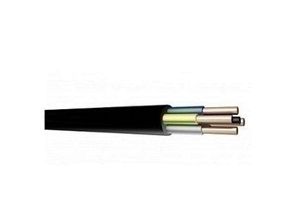Kábel H05RR-F 5G4 guma