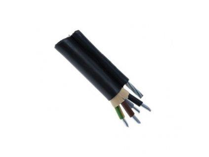 Kábel AYKY-Z-J 4x16