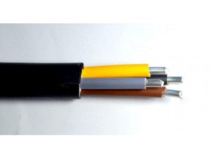 Kábel AYKY-J 3x120+70