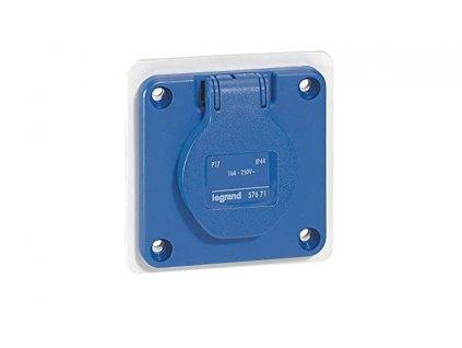 Zásuvka panelová P17 057671