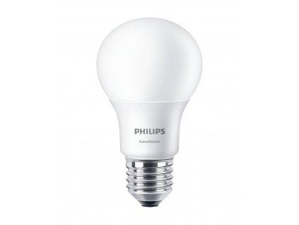 Žiarovka LED SceneSwitch 60 30 10W E27 FR