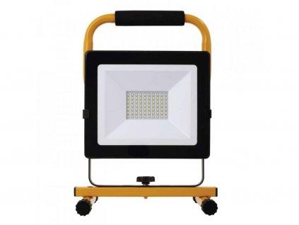 LED reflektor prenosný ZS3341 50W 4000lm 4000K 230V IP65