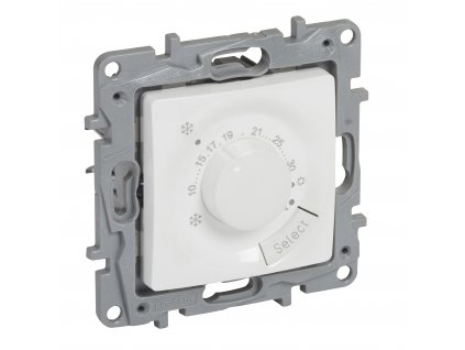 80050 niloe termostat biely