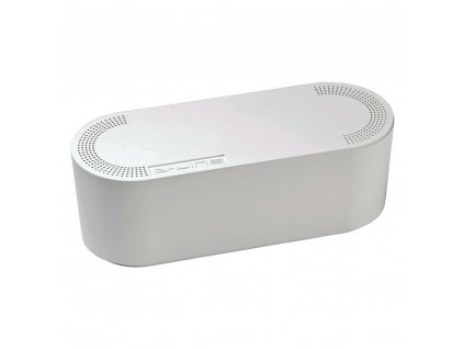 ctusmlw d line cable tidy unit 4x13a small white