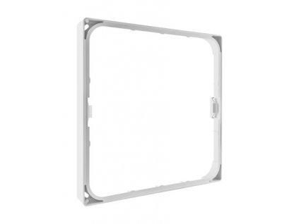 3777 downlight slim frame sq 105 wt