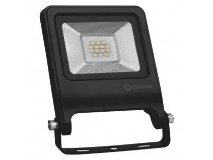 5391 floodlight value 10 w 4000 k ip65 bk