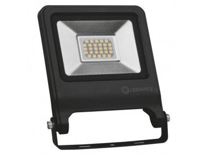 5394 floodlight value 20 w 4000 k ip65 bk