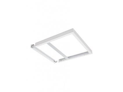 4311 led panel 600 surface mount kit