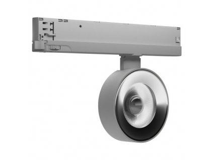 3903 tracklight spot compact d100 28 w 930 floodlight gy