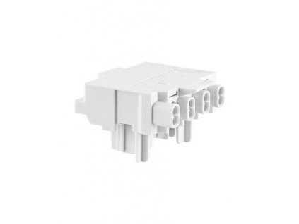 4980 trusys electrical connector dali