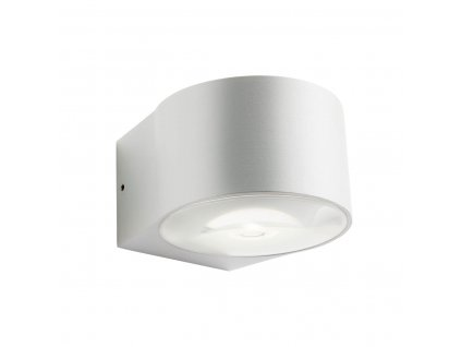 Vonkajšie svietidla Redo 90060 LOG  + predĺžená záruka na 3 roky + Darček LED žiarovka 10W OSRAM ZDARMA.