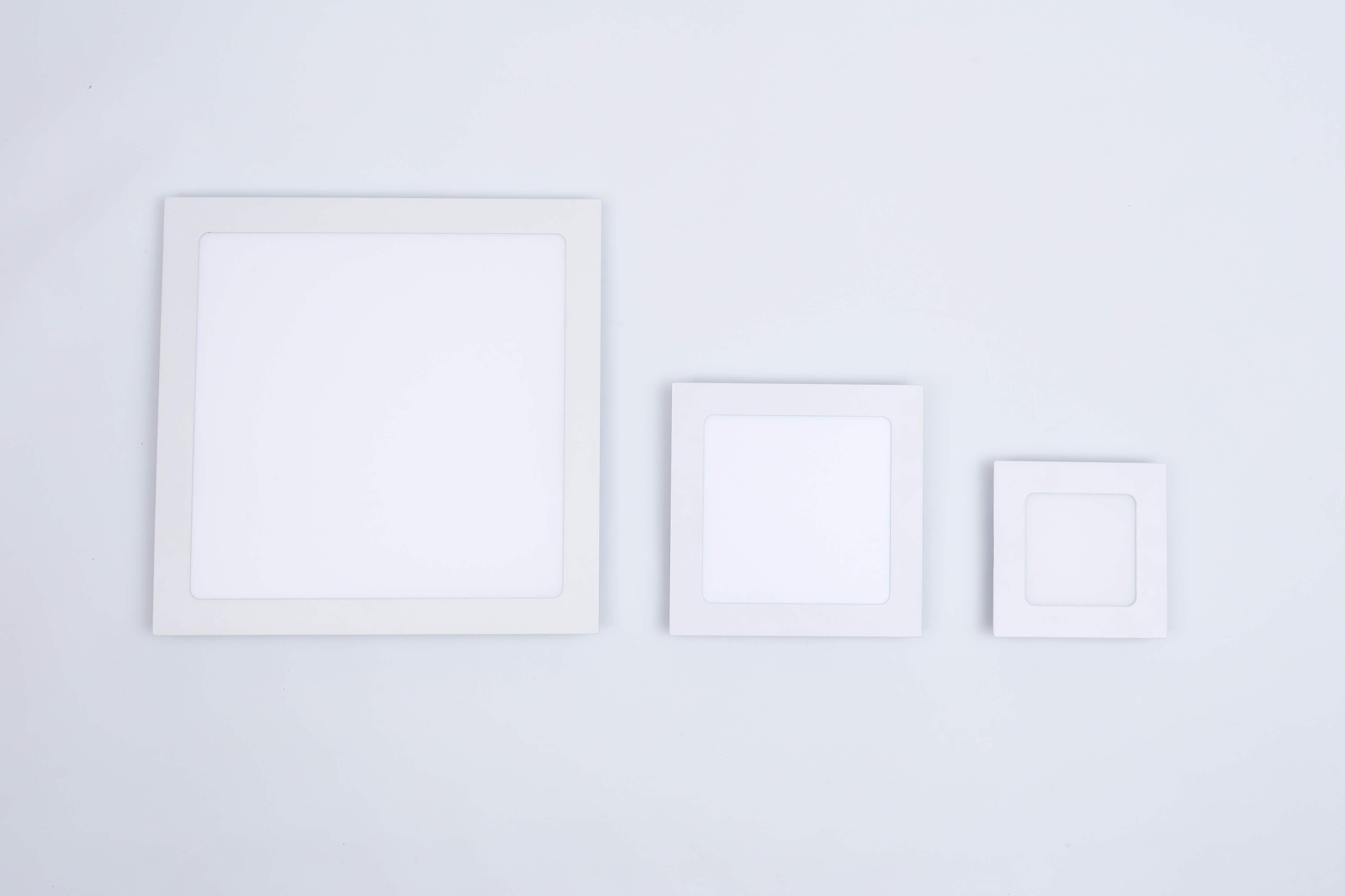 Ako si vybrať LED panely?