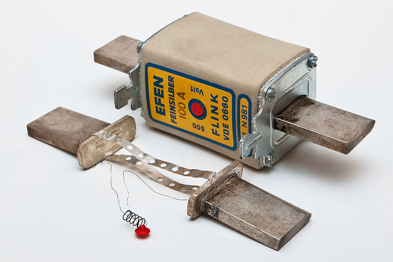 Industrial_NH1_Fuse_100A