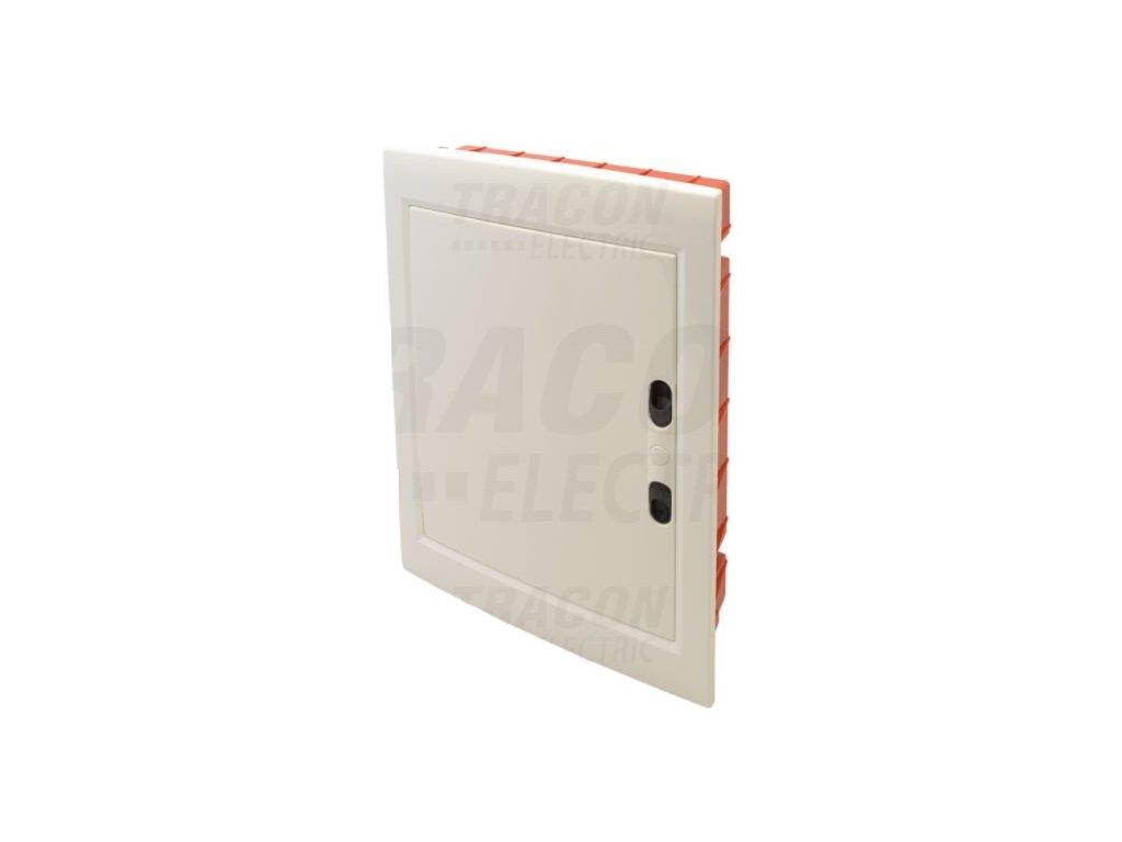 Rozvodná skriňa podomietková 24 (2x12) IP40 EDSSN-12/2