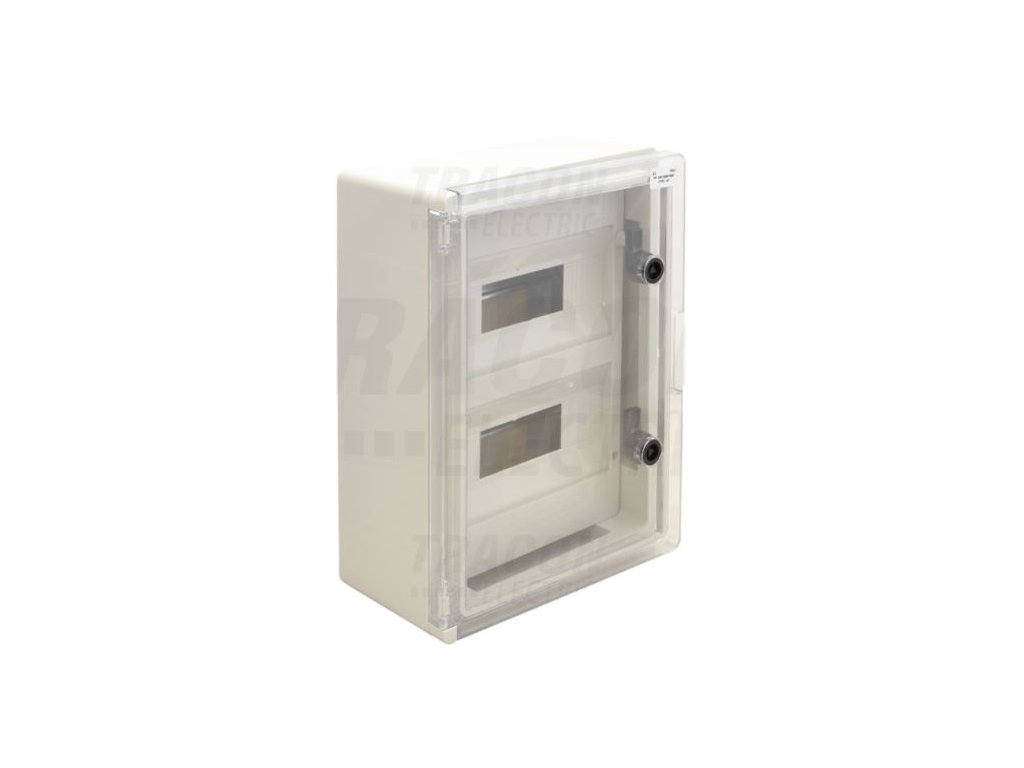 Rozvodná skriňa na povrch 24 (2x12) IP65 TME403017MT