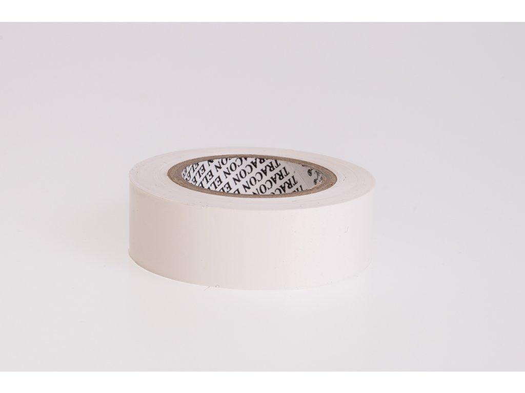 Izolačná páska biela 10m×18mm
